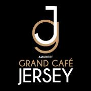 Amadore Grand Cafe Jersey